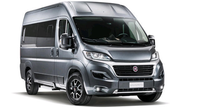 NEW DUCATO BUSINESS PACK PLUS THREE